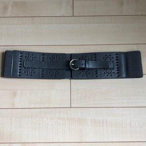 Accessories - NWOT, Grey Belt